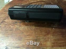UNIDEN BCD396XT Trunktracker IV Handheld Digital Radio Scanner NO antenna