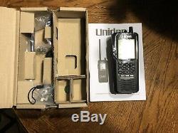 UNIDEN Handheld Homepatrol BCD436HP DIGITAL SCANNERBrand New