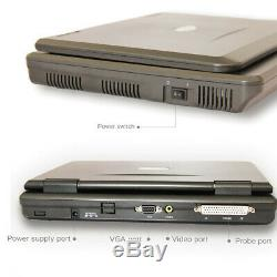 USA CONTEC CMS600P2 Digital Portable Notebook Laptop Ultrasound machine Scanner