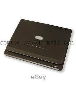 USA FedEx Portable Laptop Ultrasound Scanner Machine, 3.5MHz Convex probe, FDA CE
