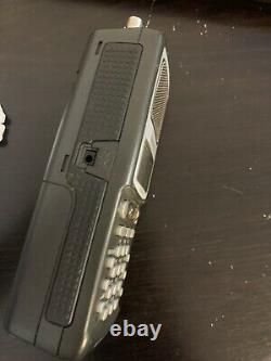 Uniden BC 250D Handheld Digital Scanner Bearcat 16 BAND COVERAGE