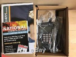 Uniden BCD325P2 Digital Handheld TrunkTracker V Scanner