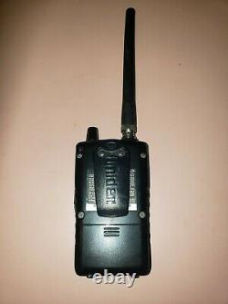 Uniden BCD325P2 Digital Mobile Police Scanner (Used) Provoice and DMR unlocked