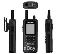 Uniden BCD436HP Bearcat Digital Handheld Scanner Police, Fire, EMS