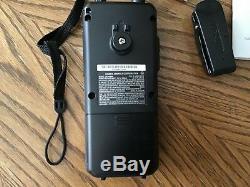 Uniden BCD436HP Bearcat TrunkTracker V Handheld Digital Scanner NO RESERVE PRICE