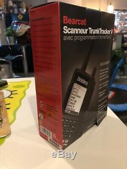 Uniden BCD436HP Digital Scanner HomePatrol P25 HandHeld withDMR Upgrade ExecCond