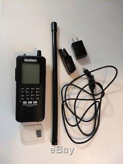 Uniden BCD436HP Digital Trunking Handheld Scanner Radio