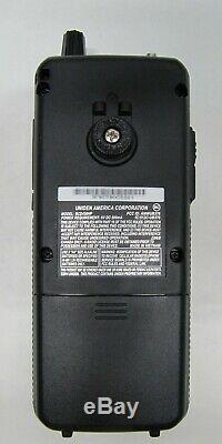 Uniden BCD436HP Handheld Digital Scanner