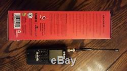 Uniden BCD436HP HomePatrol Digital Handheld Scanner