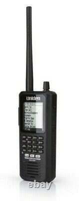 Uniden BCD436HP HomePatrol Series Digital Handheld Scanner BRAND NEW