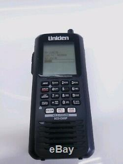 Uniden BCD436HP HomePatrol Series Digital Handheld Scanner Fast Shipping