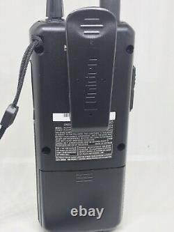 Uniden BCD436HP HomePatrol Series Digital Handheld Scanner No Upgrades