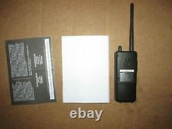 Uniden BCD436HP HomePatrol Series Digital Handheld Scanner Used Excellent