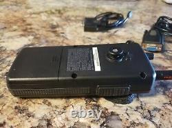 Uniden BCD436HP HomePatrol Series Digital Handheld Scanner gps srh77ca antenna