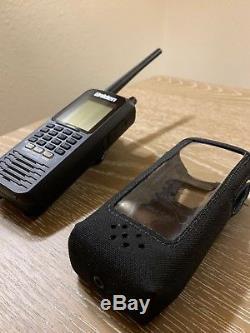 Uniden BCD436HP HomePatrol Series Digital Handheld Scanner with Extras