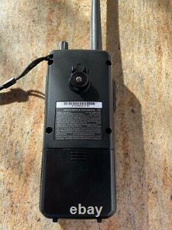 Uniden BCD436HP HomePatrol Series Digital Handheld Scanner with HomePatrol Progr