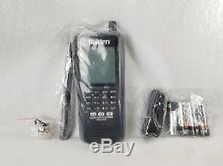 Uniden BCD436HP HomePatrol Series Digital Handheld with Batteries