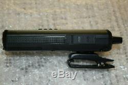 Uniden BCD436HP HomePatrol Series Handheld Digital Police Scanner TrunkTracker