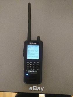 UPGRADE SCANNER ANTENNA FOR UNIDEN BCD436HP SCANNER RADIO DIGITAL SCANNER RADIO