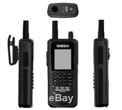 Uniden BCD436HP P-25 PHASE I & II TDMA Handheld Digital Police Scanner