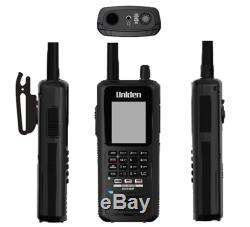 Uniden BCD436HP P-25 PHASE I & II TDMA Handheld Digital Police Scanner NEW