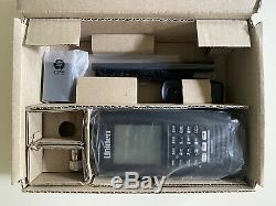 Uniden BCD436HP TrunkTracker V Digital Handheld Police Scanner