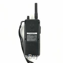 Uniden BearCat BCD436HP HomePatrol Series Digital Handheld Scanner P-25 Phase I