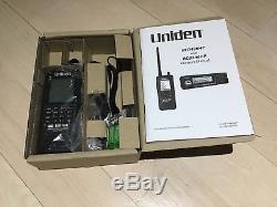 Uniden Bearcat BCD436HP Digital Handheld Scanner Radio, GPS, HomePatrol-1 Extra