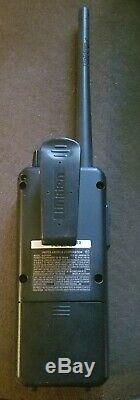 Uniden Bearcat BCD436HP Digital Handheld Trunk Tracking Scanner