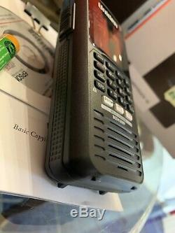 Uniden Bearcat BCD436HP HomePatrol Series Digital Handheld Scanner P25