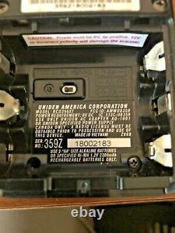 Uniden Bearcat Digital Police Scanner BCD396XT TrunkTracker IV APCO P25 EDACS