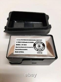 Uniden Bearcat SDS100 Digital Handheld Scanner