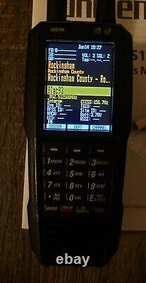 Uniden Bearcat SDS100 True I/Q Handheld Digital Police Scanner