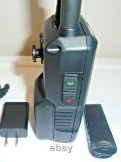 Uniden Bearcat SDS100 True I/Q Handheld Digital Police Scanner & FREE SHIPPING