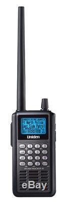 Uniden Handheld Digital Scanner Model #BCD396T