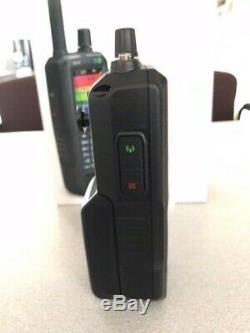 Uniden SDS100 Digital APCO Deluxe Trunking DMR Upgrade Handheld Scanner