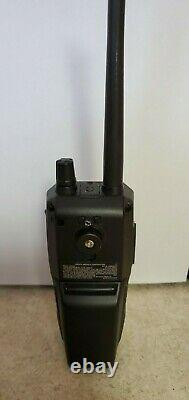 Uniden SDS100 Digital APCO Deluxe Trunking Handheld Scanner. A+ Condition