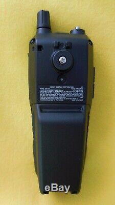 Uniden SDS100 Digital APCO Deluxe Trunking Handheld Scanner True I/Q