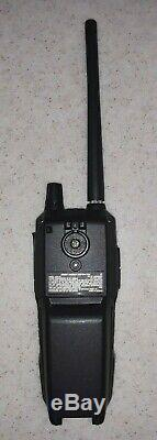 Uniden SDS100 Digital APCO Deluxe Trunking Handheld Scanner with extras