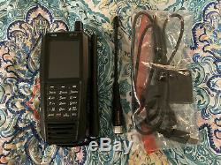 Uniden SDS100 Digital APCO Trunking Handheld Scanner Remtronix 800 antenna Inc