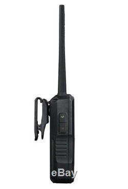 Uniden SDS100 True I/Q Digital Handheld Police Scanner Color LCD Rugged NEW