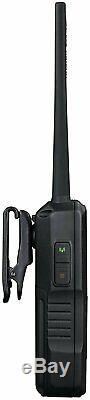 Uniden SDS100 True I/Q Digital Handheld Scanner, Designed for Improved