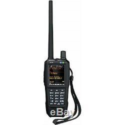 Uniden SDS100 True I/Q Digital Handheld Scanner, Designed for Improved Digital