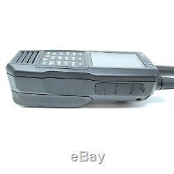Uniden SDS100 True I/Q Digital Handheld Scanner, Improved Digital Performance