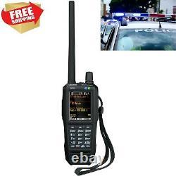 Uniden SDS100 True I/Q Digital Police Scanner Handheld Trunktracker X HomePatrol