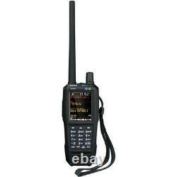 Uniden True I/Q Digital Handheld Scanner SDS100