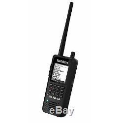 Uuniden Bcd436hp Digital Handheld Narrow Band Scanner With Easy Zip Code Program