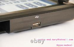 VET Veterinary Laptop Ultrasound Scanner Machine+ 3.5mhz Convex abdominal probe