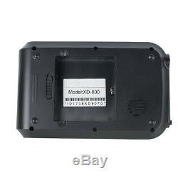 Vet Handheld 5.5''Mini Digital Ultrasound Scanner Animal Use+Rectal Probe+Box CE