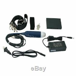 Vet Handheld Smart Digital Ultrasound Scanner Machine Rectal Probe Cow Horse USA